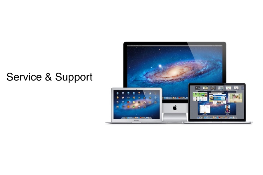 For mac service and support Dallas Texas