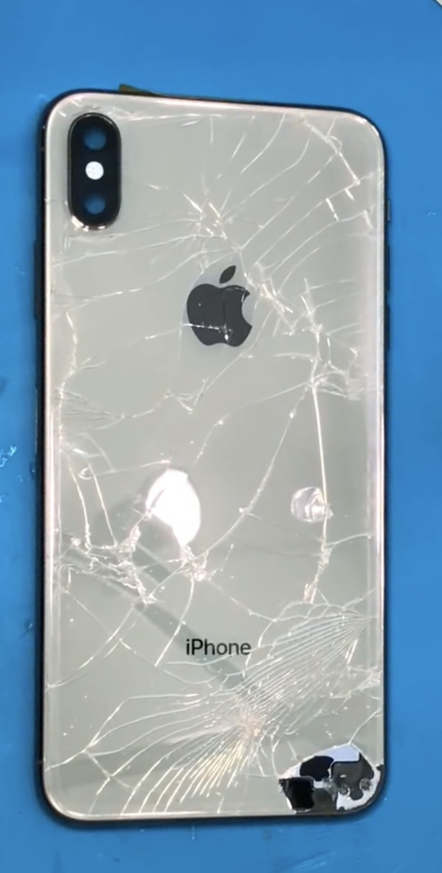 iphone x back glass replacement 75248