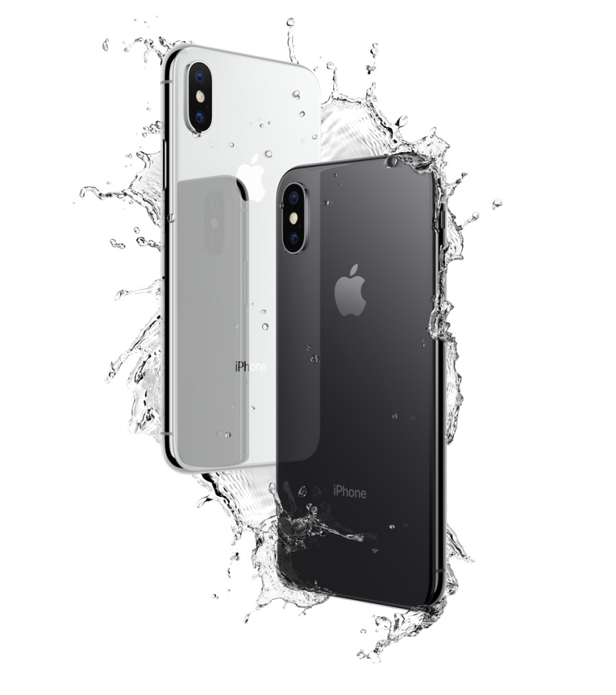 iphone x water damage repair dallas