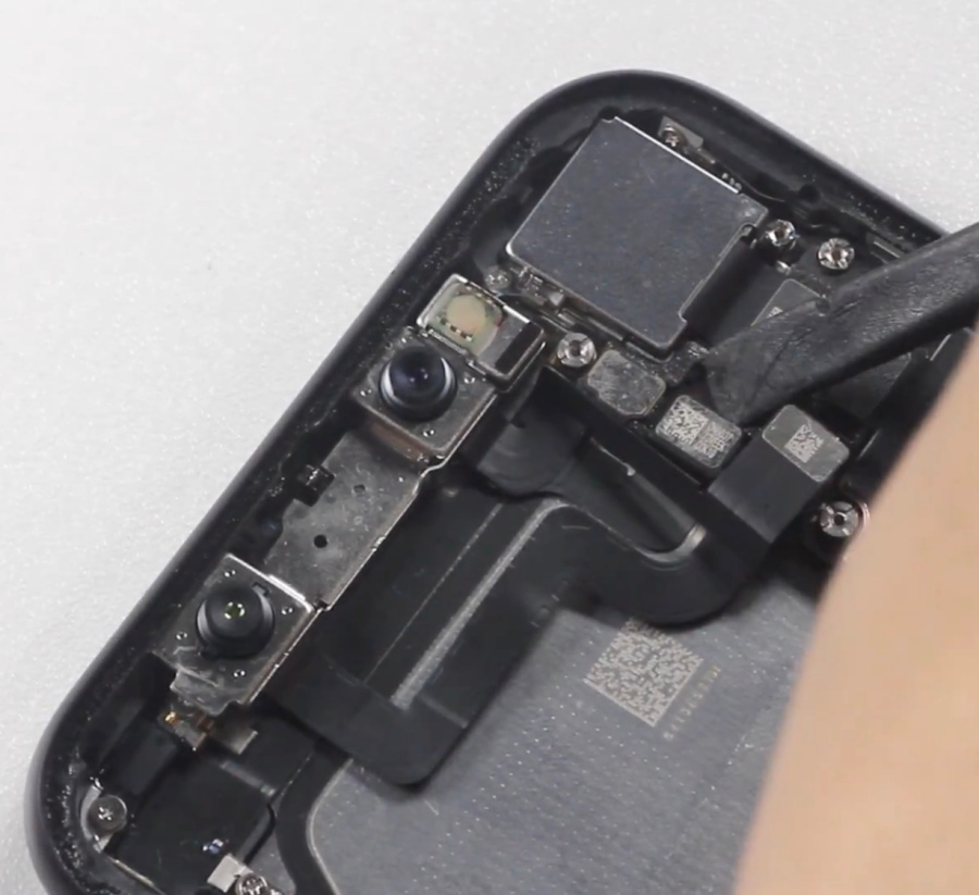 iphone xr front camera replacement dallas