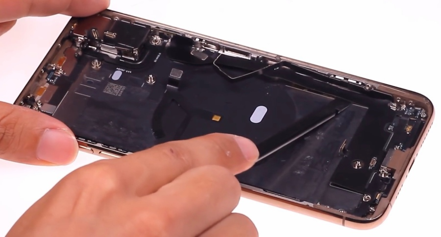 iphone xs max charge port replacement dallas