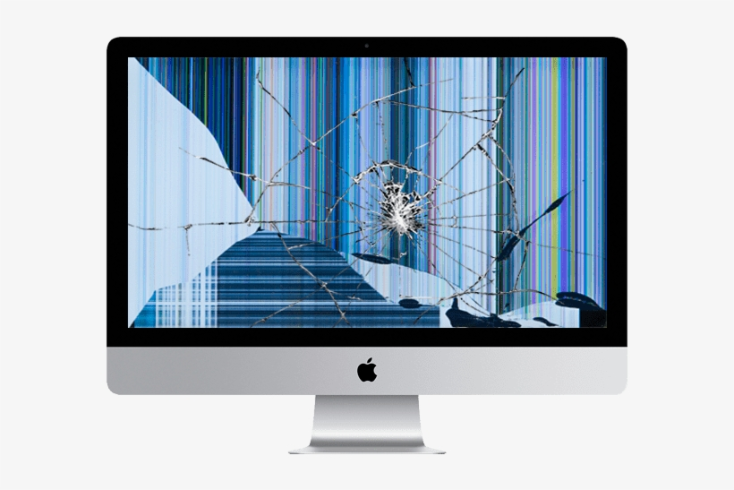 imac broken screen repair dallas macrogeeks