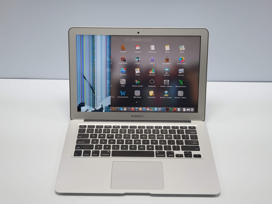 macbook air crack screen repair dallas macrogeeks