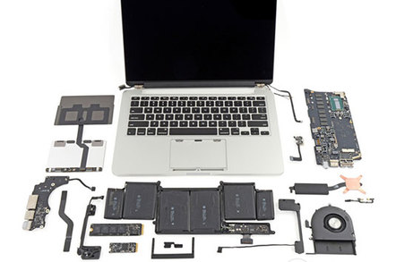 MacBook Pro repair dallas macrogeeks