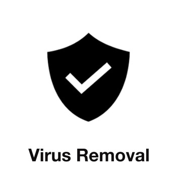 laptop virus removal , computer antivirus installation , spyware ,malware